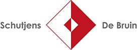 Schutjens ♦ De Bruin Logo